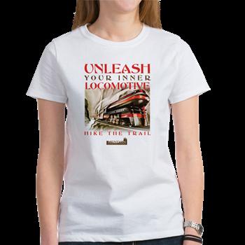 [UNLEASH-T Shirt]