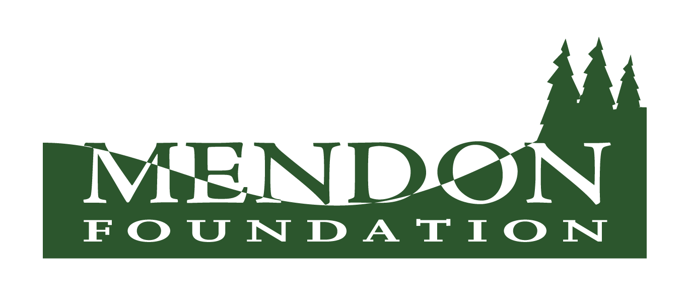 [Mendon Foundation Logo]