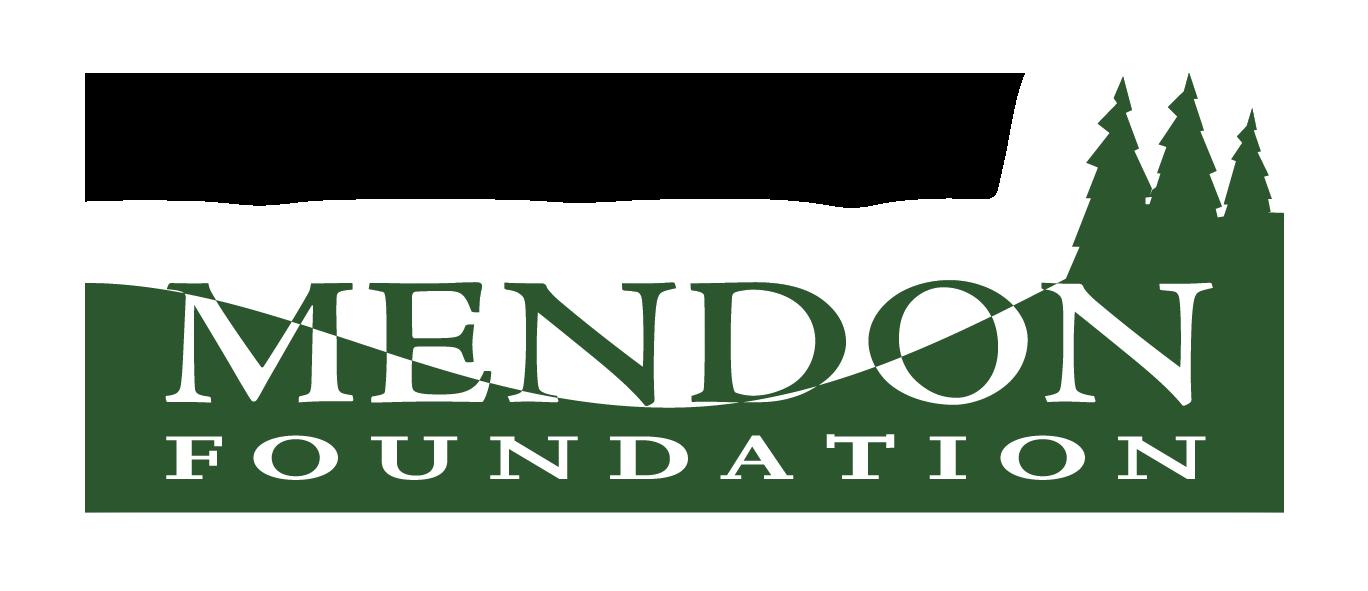 [Mendon Foundation Logo]